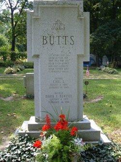 butts-gravestone