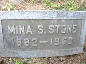 mina-stone-gravestone